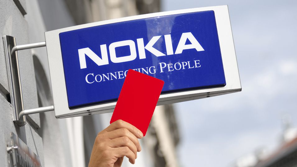 Får du irriterende meldinger fra Nokia?