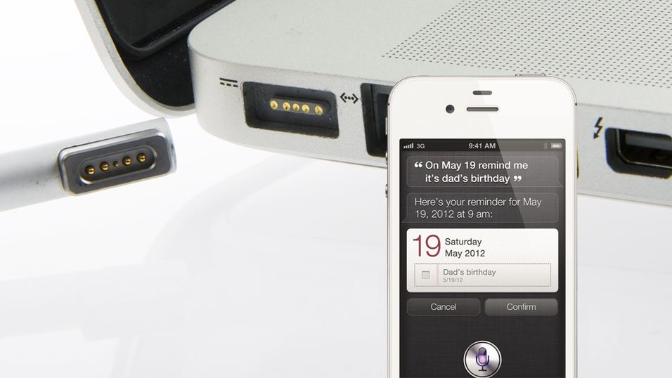 iPhone kan få ny ladekontakt