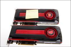 .. som er identisk i utseendet med HD 7970 (nederst)