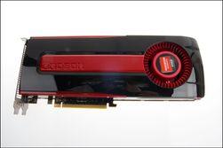 Referanseversjonen av Radeon HD 7950