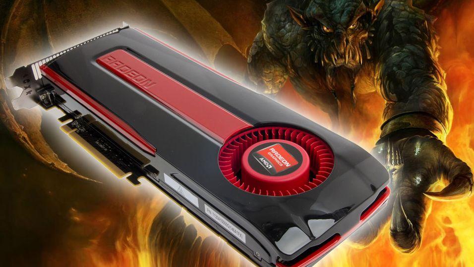 7950 vil få en solid oppgradering, ifølge rykter.