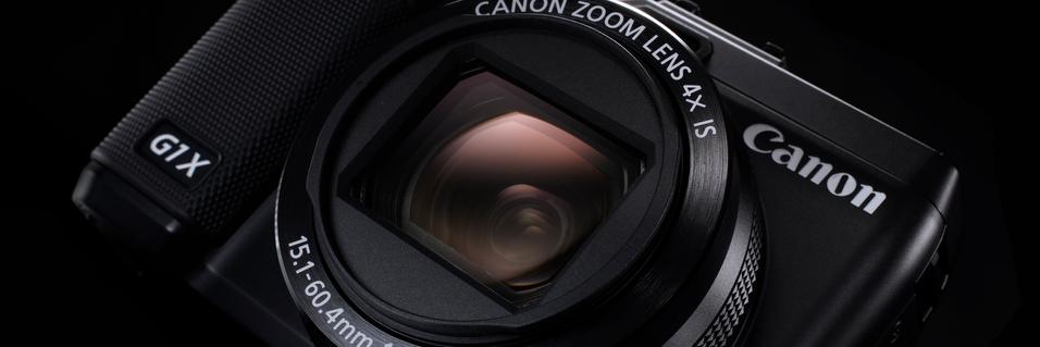 SNIKTITT: Canons svar på mFT