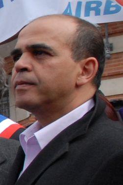 Kader Arif sa opp jobben sin som ACTA-rapportør.