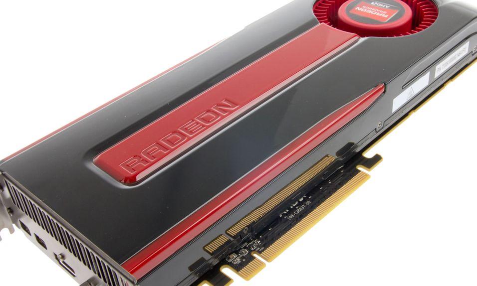 Radeon HD 7950 er offisiell
