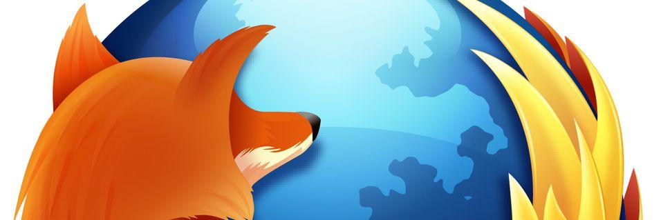Firefox 10 er klar
