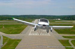 Transition har vært gjennom over 1000 prøveflyvninger.