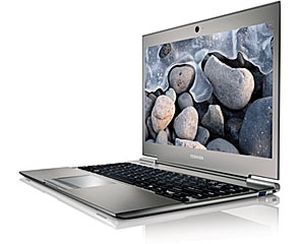 Toshiba Satellite Z830 i5-2467M 4GB