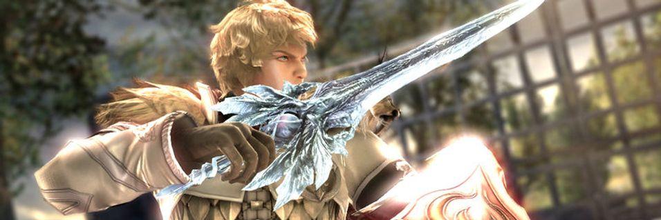 E-SPORT: Vi skal finne Norges beste i Soulcalibur