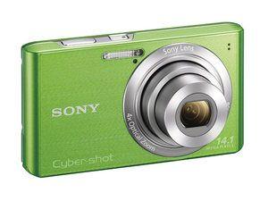 Sony Cyber-shot W610