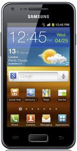 Samsung Galaxy S Advance 8GB