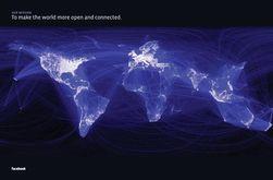 Illustrasjon av brukernes koblinger.