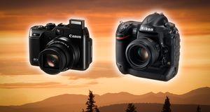 I februar kommer kameragodsakene