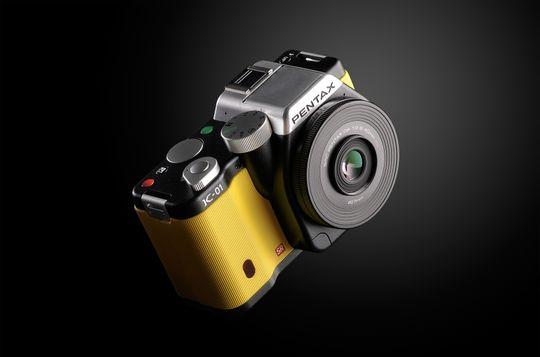 K-01 - Et friskt pust i dagens fotobransje.