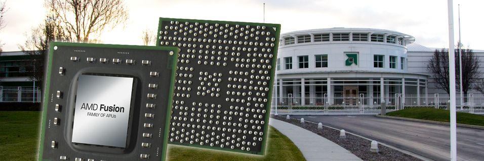 Her er AMDs fremtidsplaner