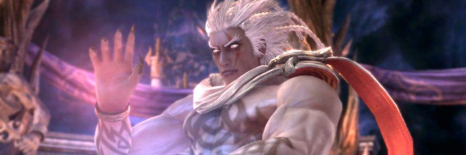 E-SPORT: Europafinalen i Soulcalibur V spilles på PlayStation 3
