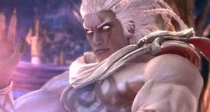 Europafinalen i Soulcalibur V spilles på PlayStation 3