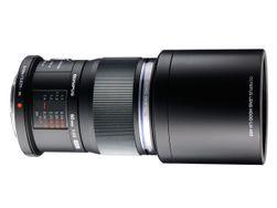 Olympus PEN 60mm F2.8 Macro.