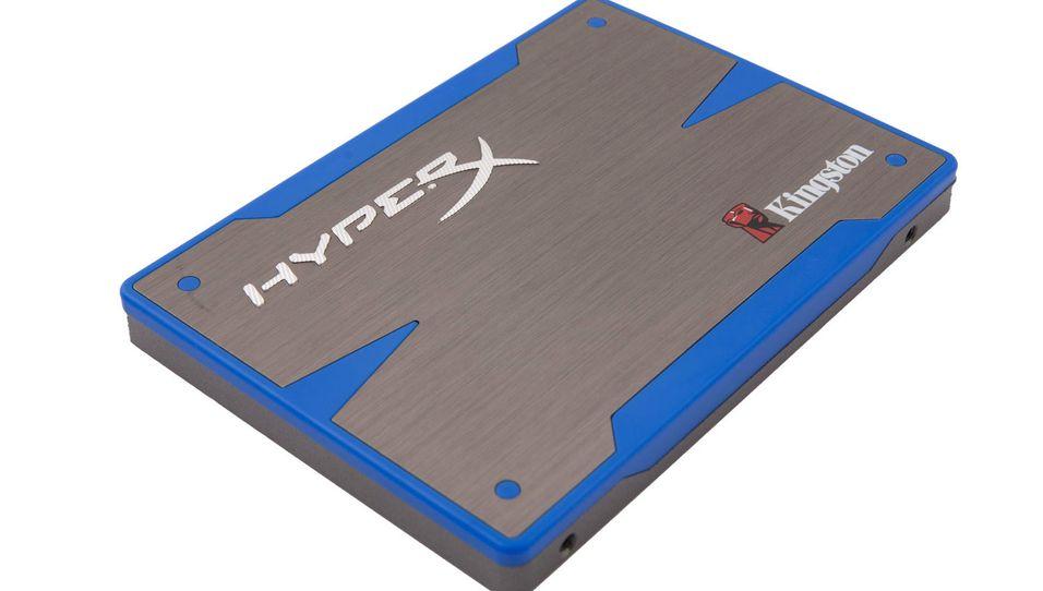 Kingston senker SSD-prisene