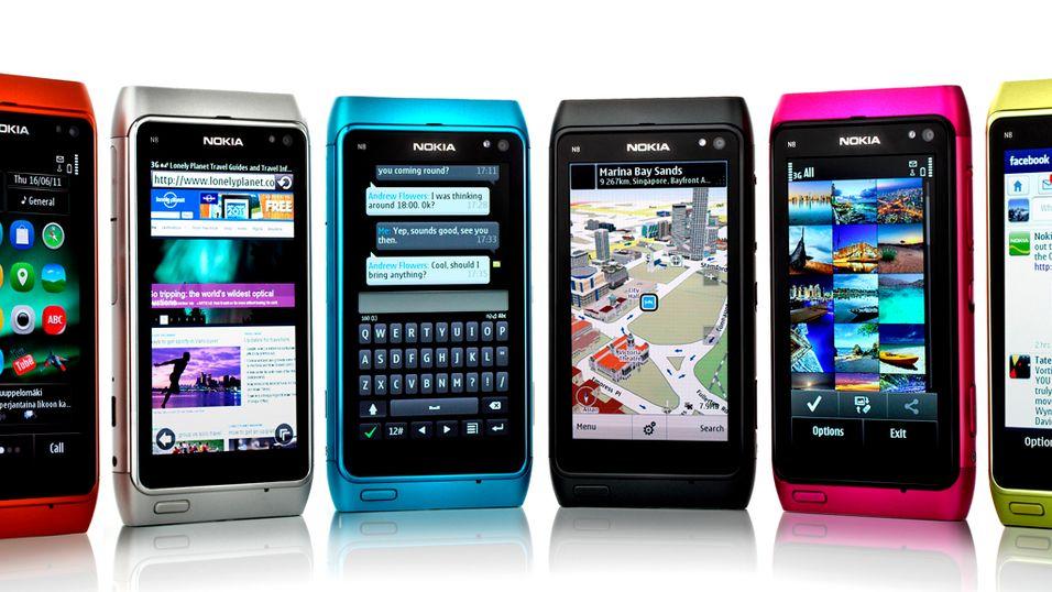 Nå kan du oppgradere Nokia-mobilen din