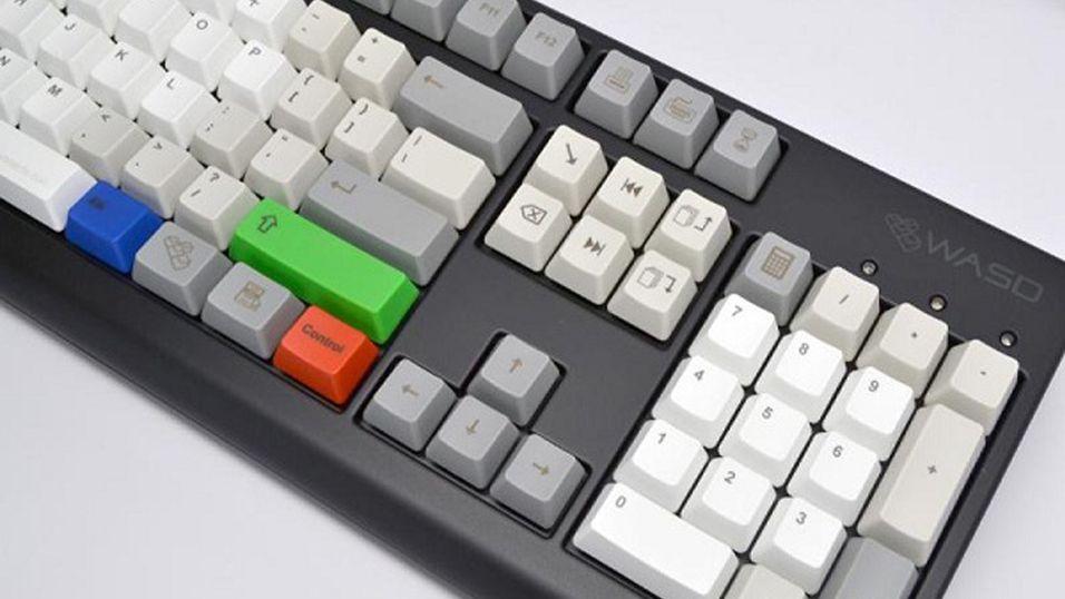 Lag ditt eget tastatur