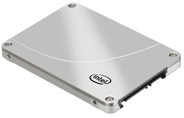 Intel 520 Series SSD 480GB