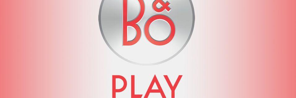 B&O avslører TV til folket
