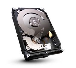 Seagate Barracuda 3TB 6Gb/s