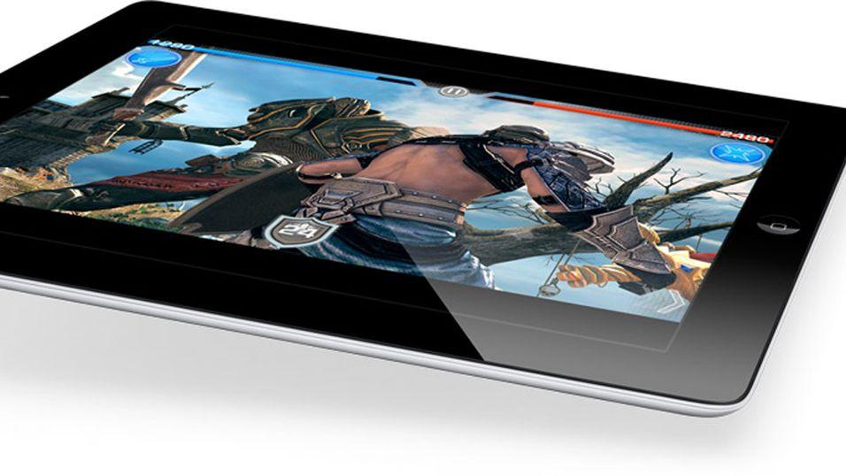 Blir iPad 3 lansert 7. mars?