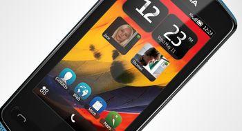 Test: Nokia 700