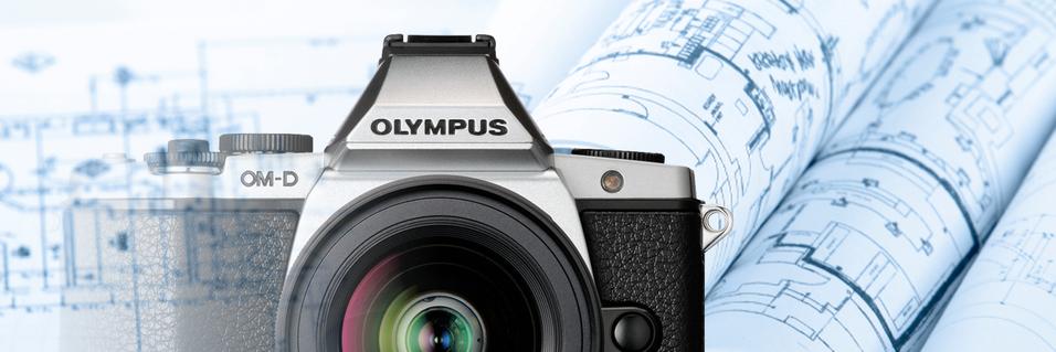 Skal du kjøpe Olympus' nye lekkerbisken?