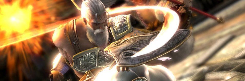 E-SPORT: Den norske Soulcalibur V-finalisten er klar
