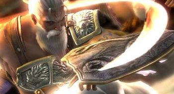 Den norske Soulcalibur V-finalisten er klar