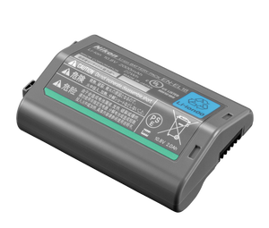 D4-batteriet, EN-EL18