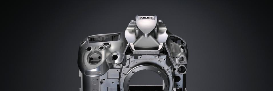 10 ting du bør vite om Nikon D800