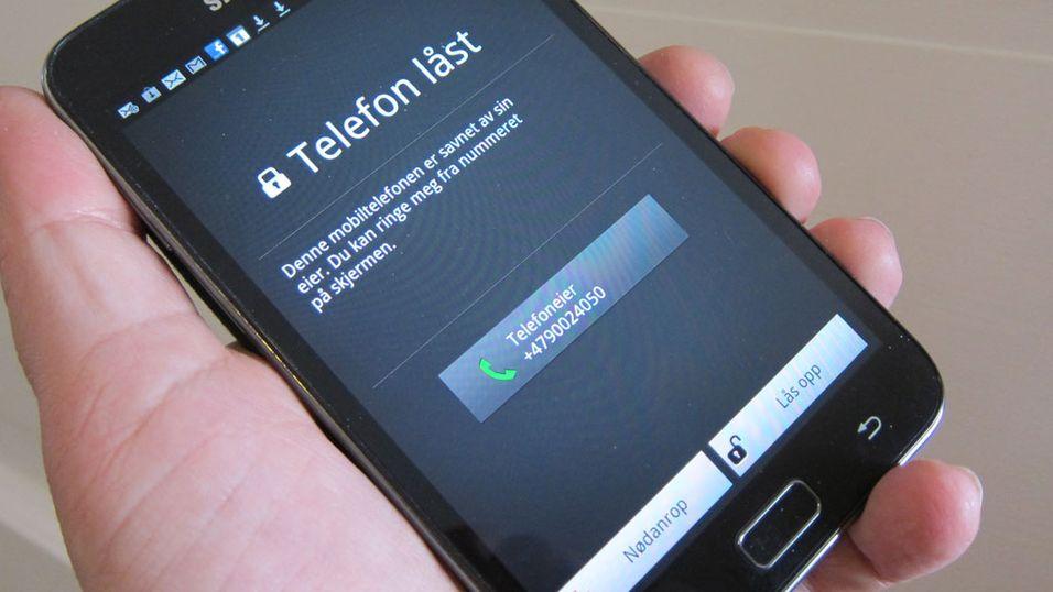 GUIDE: Ukens smarteste mobiltriks