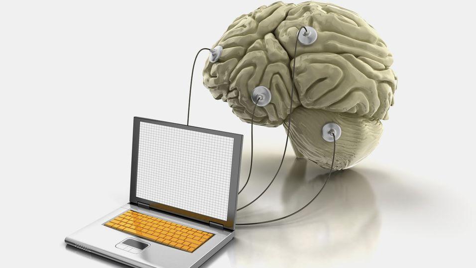 Dataprogram er smartere enn 96% av alle mennesker