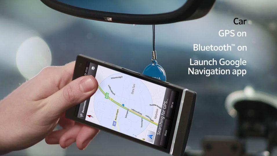 Slik virker Sonys NFC-brikker