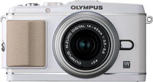 Olympus EP-3 vil kanskje få en oppfølger innen høsten, røper Olympus.