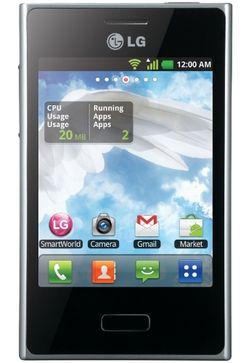 Optimus L3 har alt dukket opp i nettbutikken CDON, og prisen er beskjedne 1099 kroner.
