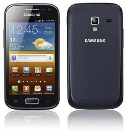 På utsiden likner Galaxy Ace 2 mye på sin forløper. På innsiden er det meste annerledes.
