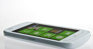 Test: Nokia Lumia 710