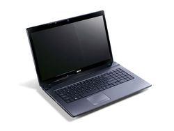 Acer Aspire 5750 i5-2450M