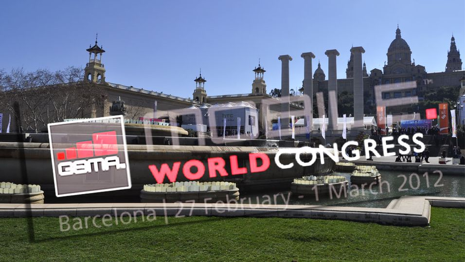 Slik blir Mobile World Congress