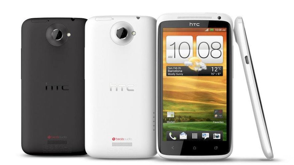 HTC One X – tynn og superrask