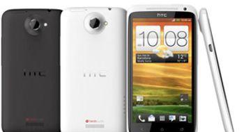 HTC One X – tynn og superrask