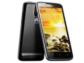 Med Ascend D1 Quad viste Huawei at en toppmodell ikke behøver å koste all verden.
