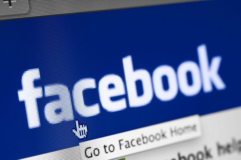 Facebook-profilen avslører om du er flink på jobben