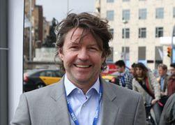 Den norske investoren Otto Kalvø har fremdeles tro på Lumigon.