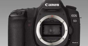 Hvordan skal Canon EOS 5D Mark III være?