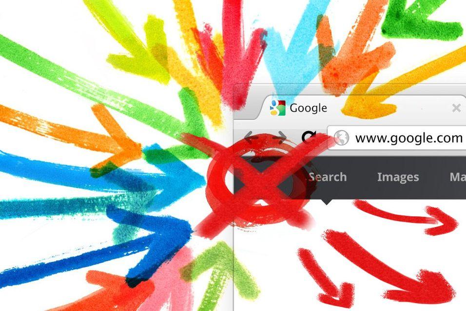 Google+ sliter med å holde brukerne interesserte
